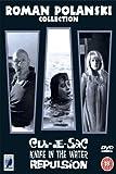 Roman Polanski Box Set [DVD]