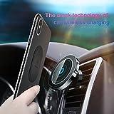 Car Phone Mount,Baseus Universal Air Vent Magnetic Phone Car Mount Holder Car Phone