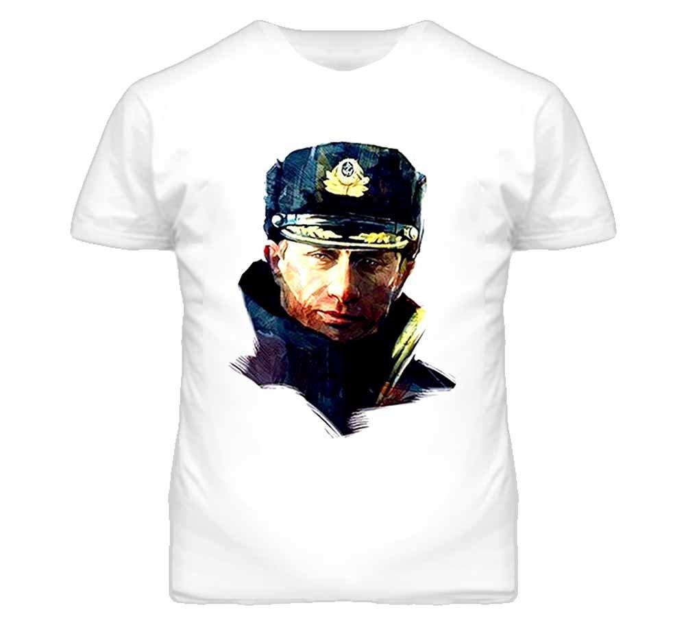 Tshirt Bandits S Vladimir Putin Russia President T Shirt