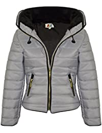 Amazon.com: Silvers - Jackets & Coats / Clothing: Clothing, Shoes ...