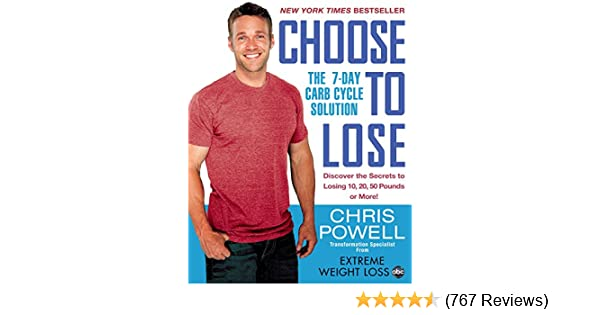 Choose to lose the 7 day carb cycle solution kindle edition by choose to lose the 7 day carb cycle solution kindle edition by chris powell health fitness dieting kindle ebooks amazon fandeluxe Image collections