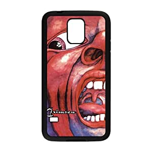 VOV king crimson in the court of the crimson king Phone Case for Samsung Galaxy S5