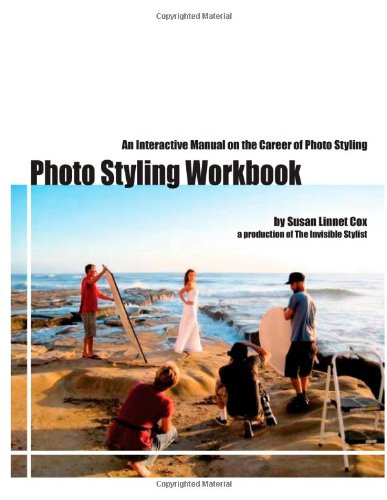 Photo Styling Workbook
