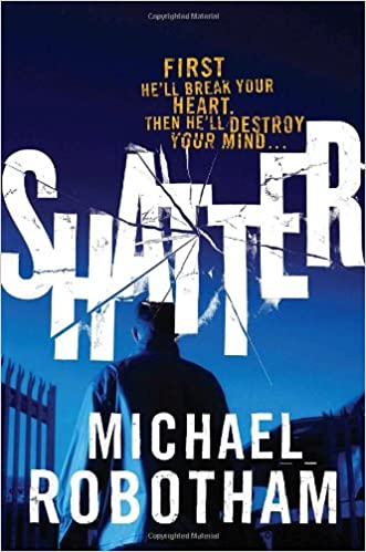 Buy Shatter Book Online At Low Prices In India