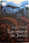 LOS MUROS DE JERICÓ par Molist