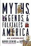 Myths, Legends, & Folktales of America: An