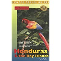 Adventure Honduras & the Bay Islands
