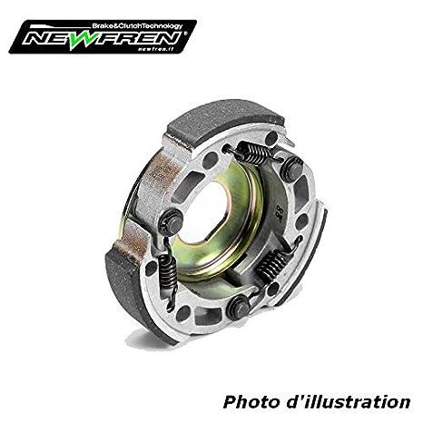 Embrague centrífugo NEWFREN Piaggio MP3 250 06 – 07/Piaggio X9 Evolution 250 (Motor