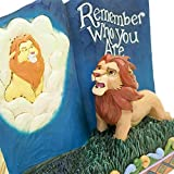 Enesco Disney Traditions by Jim Shore Storybook