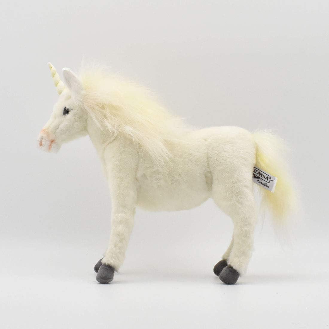 peluche hansa licorne