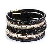 Wrap Leather Bracelets Women's Bracelets