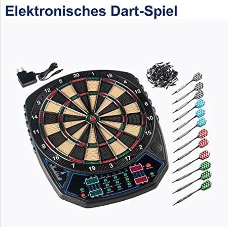aspiria Elektronisches Dart-Spiel