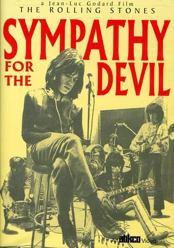 Rolling Stones: Sympathy For The Devil Sean Lynch Mick Jagger Brian Jones Keith Richards