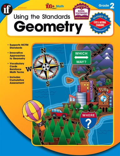 Using the Standards - Geometry, Grade 2 (100+)