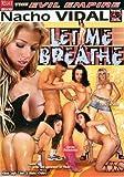 Let me breathe (Vidal - Evil Empire) by Belladonna
