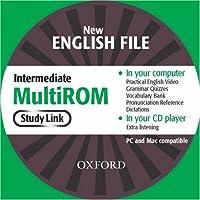 New English File Intermediate N-cd