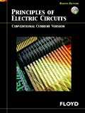 Principles of Electric Circuits, Thomas L. Floyd, 0131701797