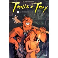 2 BD pour le prix d'1 : Trolls de Troy T4 + Atalante T2 gratuit