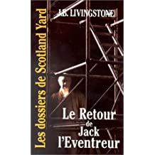 RETOUR DE JACK L'ÉVENTREUR #13  (LE)