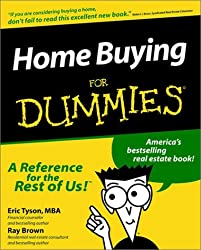 Home Buying for Dummies (For Dummies (Computer/Tech))