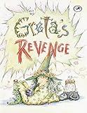 Greta's Revenge, Steven J. Simmons, 0375806857