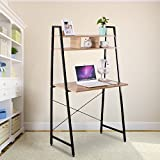 WOLTU Computer Desk Sturdy Office Computer Table Personal - Best Reviews Guide