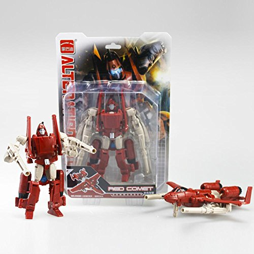 Transformers Power Glide Figure Larger Version Commanders Toys for Children LDYG