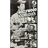 Hollywood Comedies
