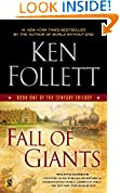 #9: Fall of Giants (The Century Trilogy, Book 1)