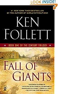 Ken Follett (Author)(7411)Buy new: $1.99