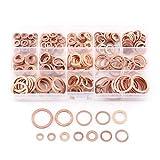 Copper Hardware Washers