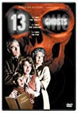 13 Ghosts poster thumbnail