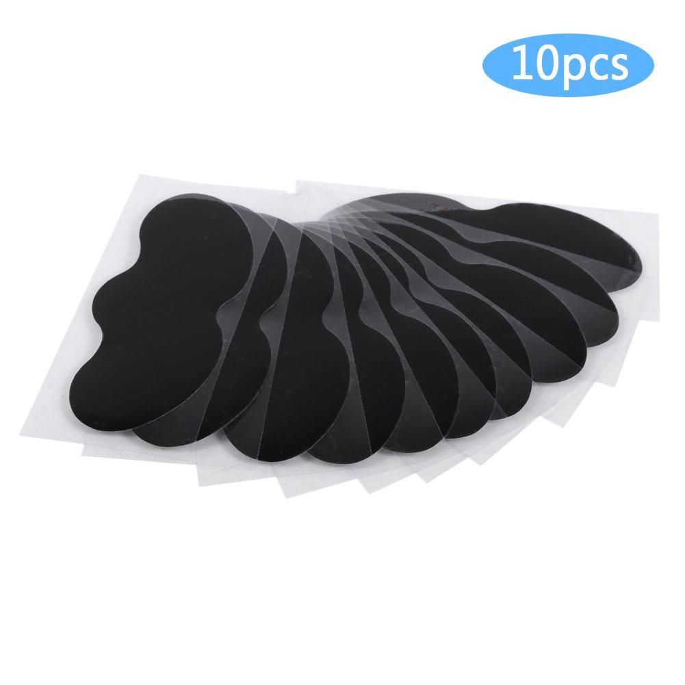 Tiras de Limpieza Profunda para Poros Removedor de Espinilla Acné Puntos Negros de Poros tiras Purificadoras(Blanco) Sonew