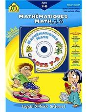 Mathématiques 7-8 Ans/ Math 7-8 (vf)