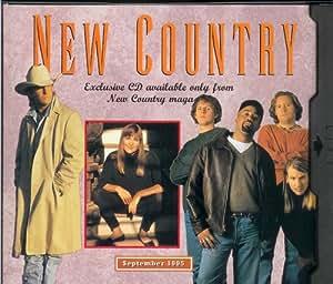 New Country - September 1995