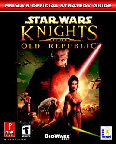 star-wars-knights-of-the-old-republic-primas-official-strategy-guide