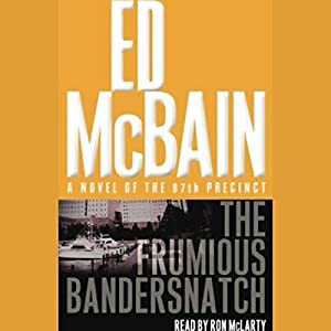 The Frumious Bandersnatch Audiobook
