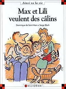 """Afficher """"Max et Lili veulent des câlins"""""""
