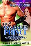 Warrior Prince (Drift Lords Book 1)