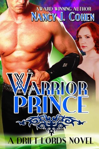 Book: Warrior Prince (The Drift Lords Series) by Nancy J. Cohen