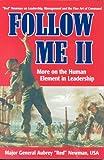 Follow Me, Aubrey S. Newman, 0891416137