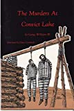 The Murders at Convict Lake, George J. Williams, 0935174117