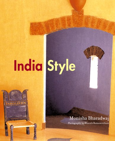 India Style (Interior Design Of House In Indian Style)