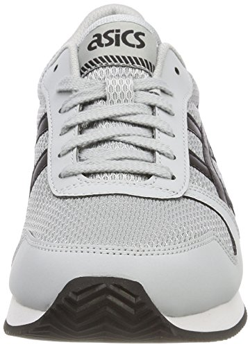 Asics Gris Running II Curreo Grey Chaussures Homme de 9690 Mid Black rPCrYw