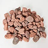 Stanbroil Lava Rock Granules for Gas Log Sets and Fireplaces - 10 lb.Bag(0.8