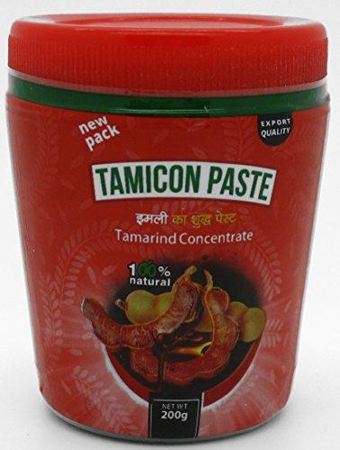 Tamicon Tamarind Paste (As Tamarind Fruit compare prices)