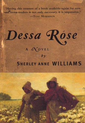 Dessa Rose: A Novel