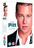 Brad Pitt Collection : Mr And Mrs Smith / Kalifornia / Fight Club / Thelma & Louise / A River Runs Through It (5 Disc Box Set) [DVD]
