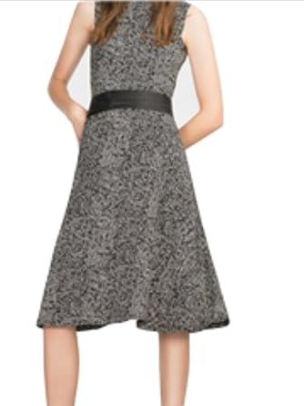 Zara Midi Pinafore Dress L