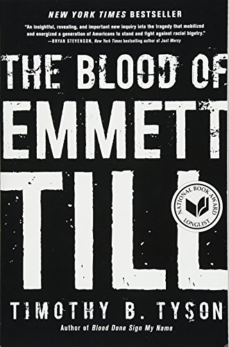 Books : The Blood of Emmett Till